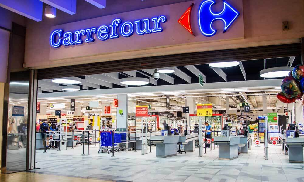 Carrefour Pakistan Opens its Doors to the Public! - Brandsynario