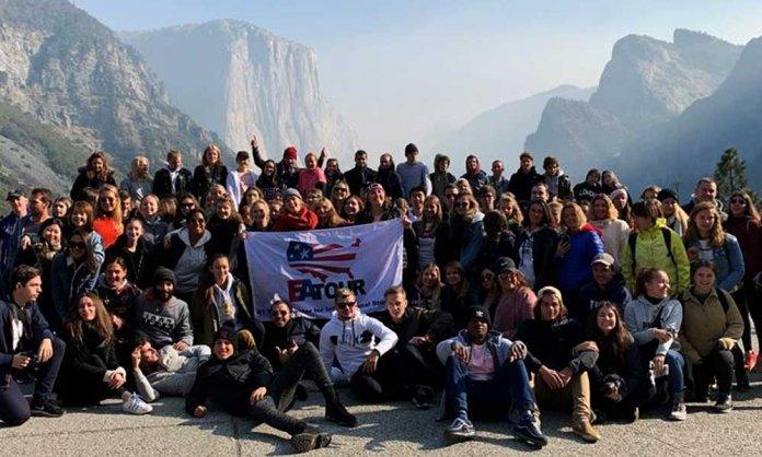 Expedition America Tour