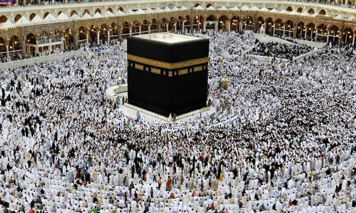Hajj Packages 2019 Prices Likely to Increase - Brandsynario