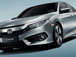 Honda Civic Turbo 1.5