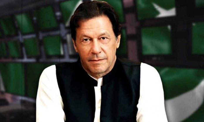 Imran Khan Pak-Tukey visit