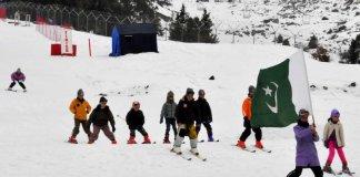 International Karakoram Alpine Ski Cup