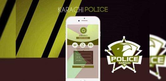 Karachi Police Mobile Application-Lead