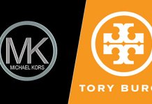 MK and Tory Burch