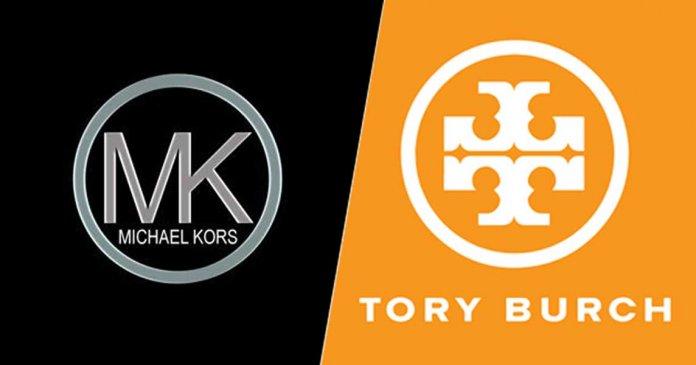 MK and Tory Burch