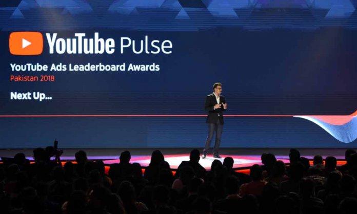 Most Popular Pakistani YouTube Ads of 2018