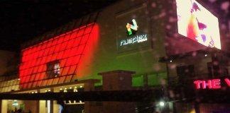 Nueplex Cinema Gulshan-e-Iqbal