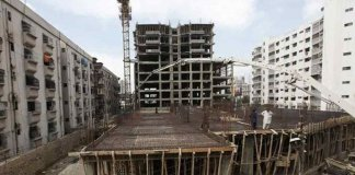 Sindh Government's Low-cost Housing Scheme