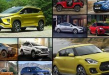 Upcoming cars in Pakistan 2019