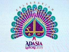 adasia 2019