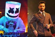 atif aslam and marshmello