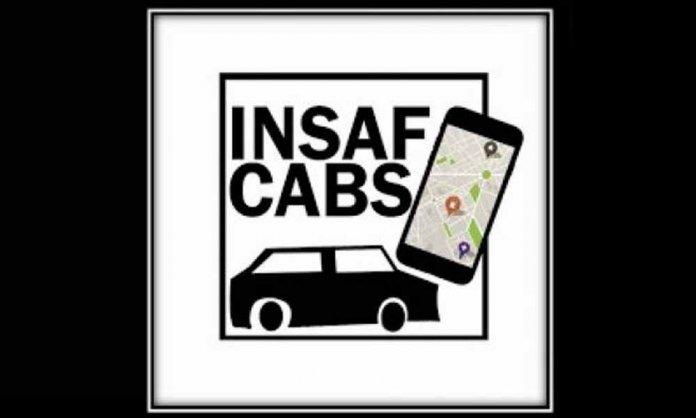 insaf emergency cab service