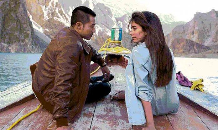pakistan entertainment industry