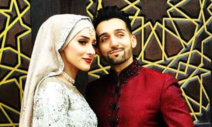sham idrees wedding