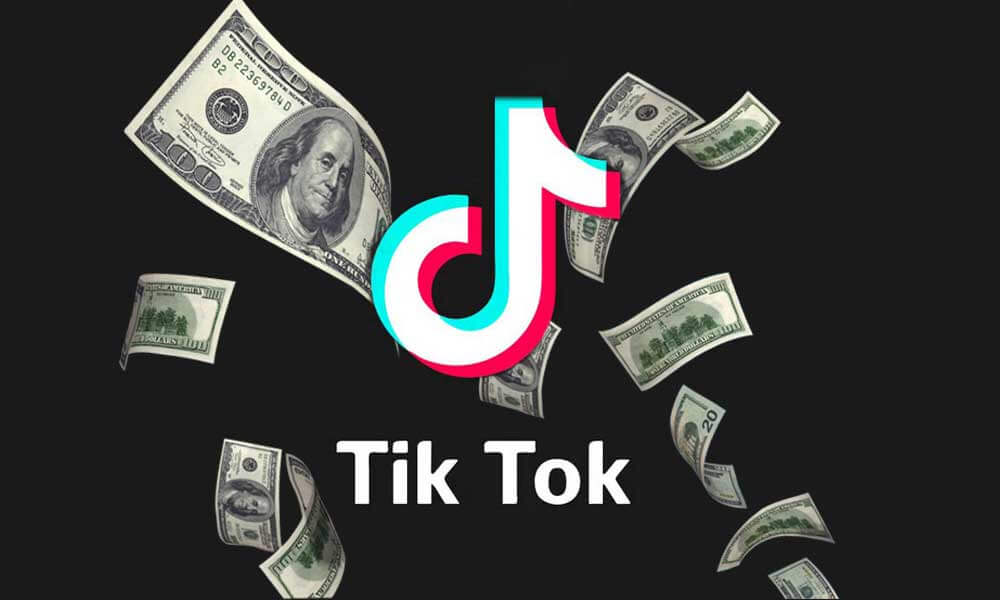 How to Earn Money on Tik Tok - Brandsynario