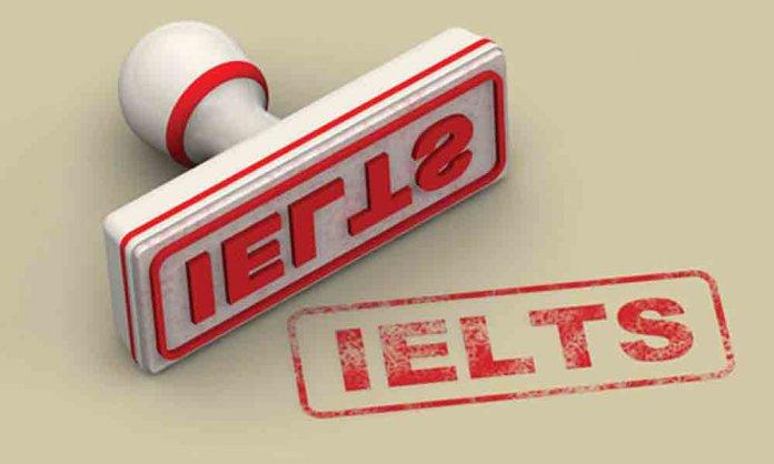 IELTS Pakistan