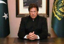 Imran Khan's Speech on Pulwama Attack