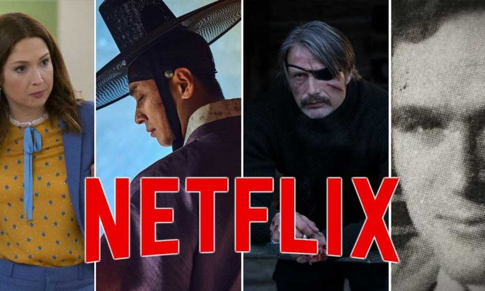 Netflix Shows that Broke the Internet!