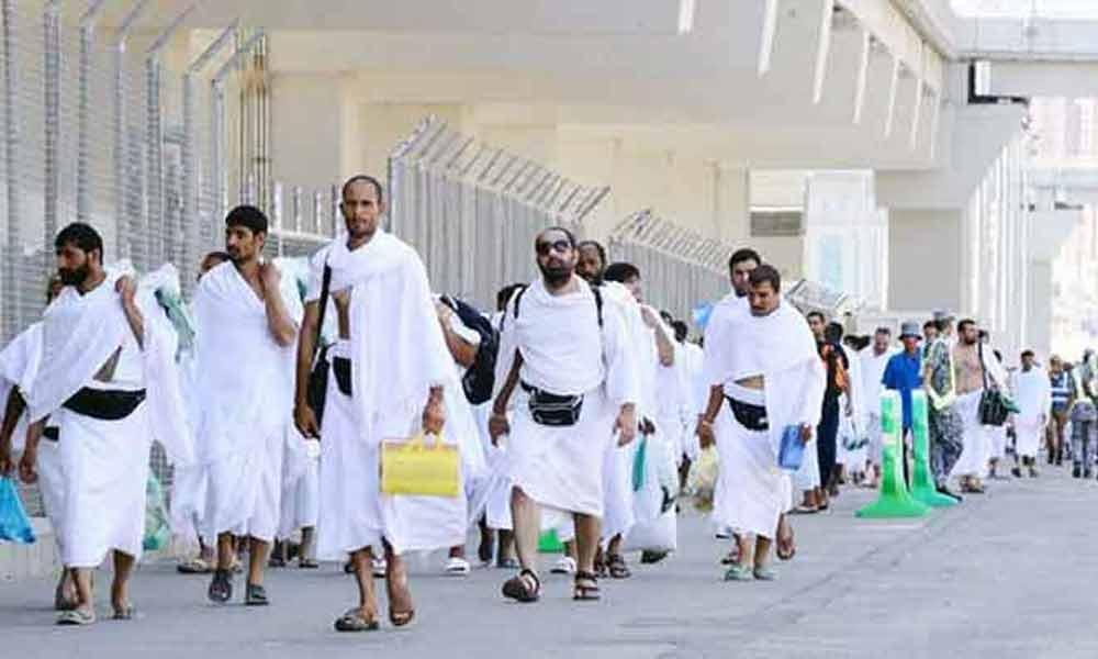 Saudi Arabia's E-Visa for Pakistan's Hajj Pilgrims Confirmed