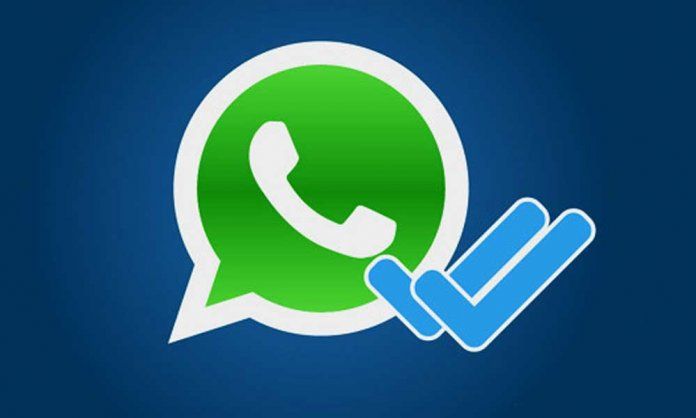 Whatsapp trick for iphone