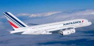 air france to relaunch in pakistan