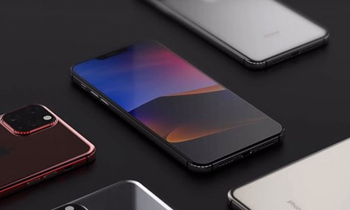iphone 11 rumored price specifications more brandsynario. Black Bedroom Furniture Sets. Home Design Ideas
