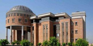 List of Pakistani Universities