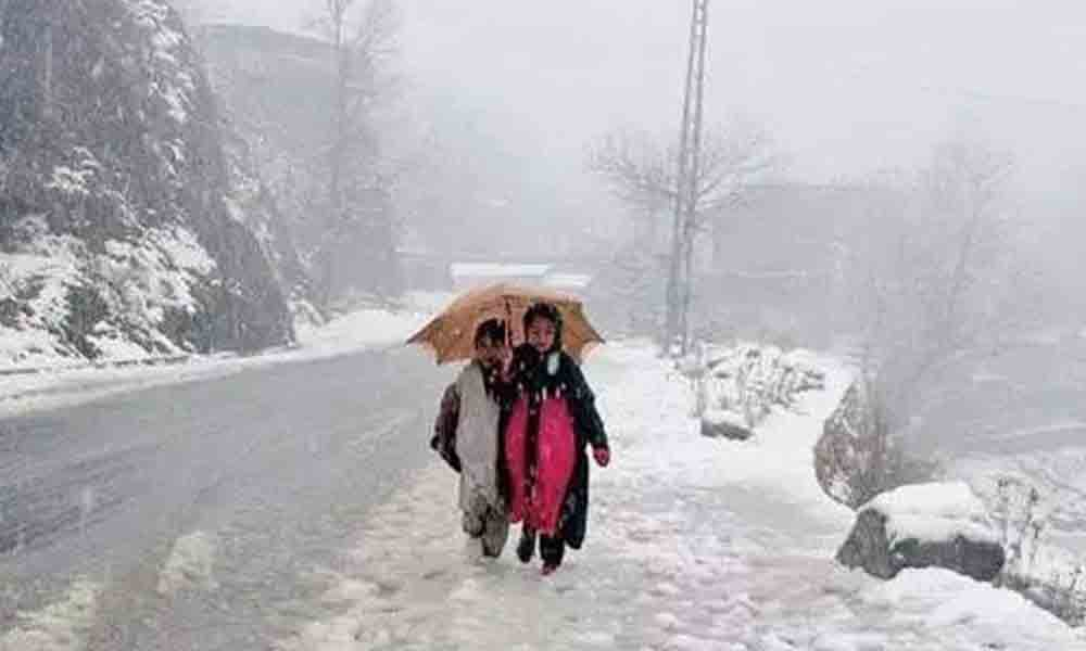 Pakistan to Witness Prolong Winter Season This Year: PMD