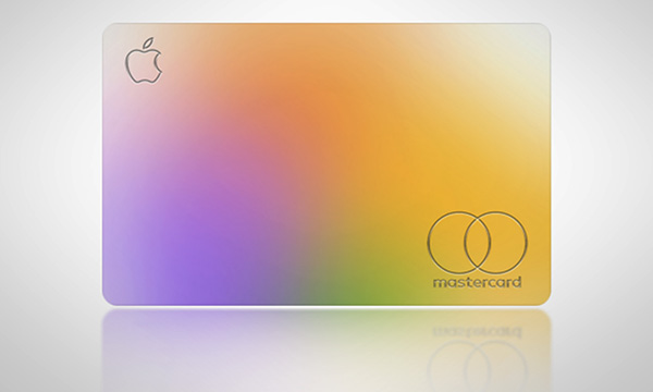 Apple Card Themes