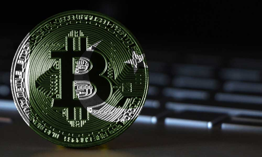 is cryptocurrency mining legal in pakistan