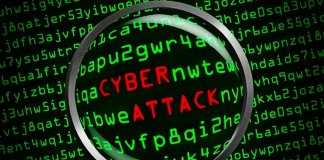 Cyber Attack on Pakistan