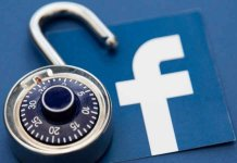 Facebook passwords