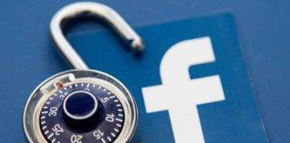 Facebook passwords