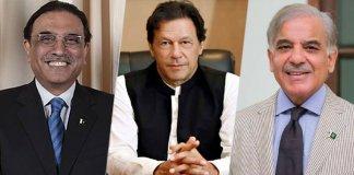 PM Imran Khan Income