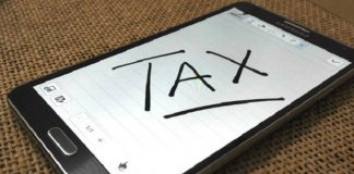 Revised-Regulatory-&-Custom Duty Rate for Mobile Phones Pakistan