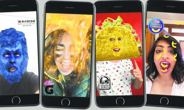 Snapchat Creators