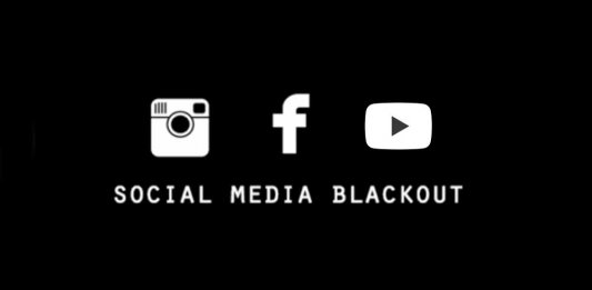 Social Media Outage