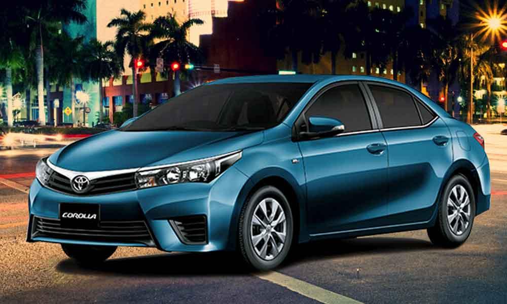Toyota Car Prices Increase By Pkr 307 100 Brandsynario
