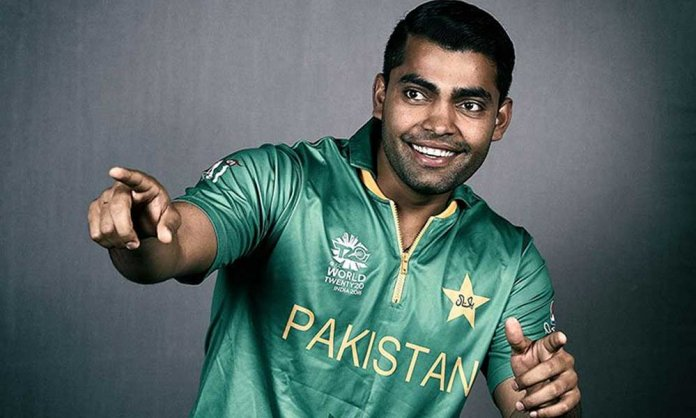 Umar Akmal IPL