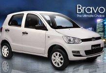 United Auto Bravo