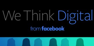 We Think Digital Facebook
