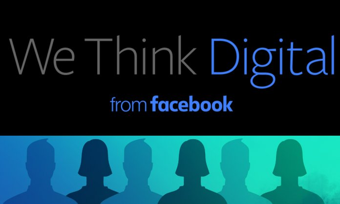 We Think Digital Facebook