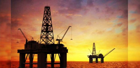 oil and gas in pakistan