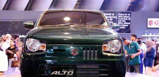 alto 660cc