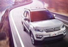 Changan CX70 Price in Pakistan