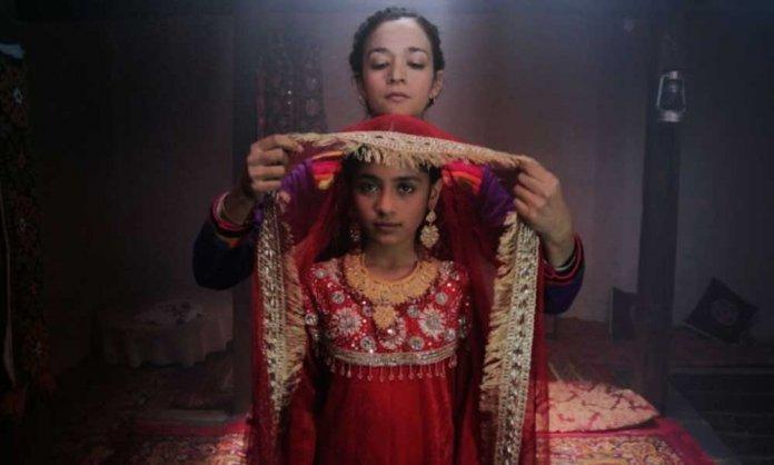 Child Marriage Bill Pakistan