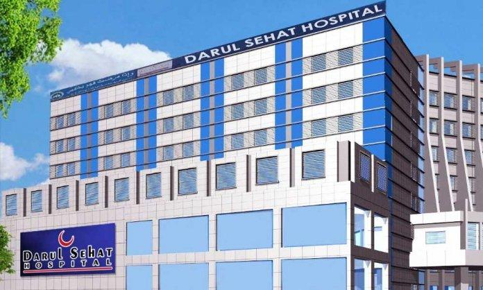 Darul Sehat Hospital