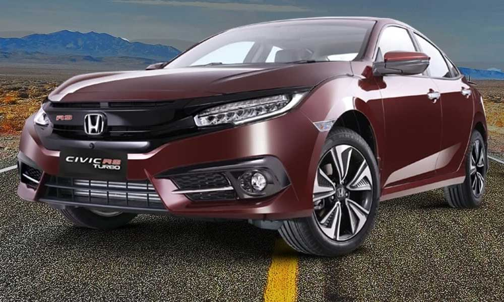 Honda Civic Rs Turbo Price In Pakistan Specifications Brandsynario