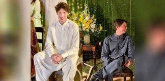 Imran Khan's Niece's Wedding