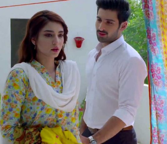 Kaisa hai Naseeban Drama Review